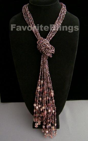 a21b39d861753 FavoriteBlings USA Handmade Sold Unique Statement Necklaces
